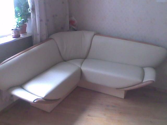ремонт мебели — Ремонт мягкой мебели — Люберцы, фото №7
