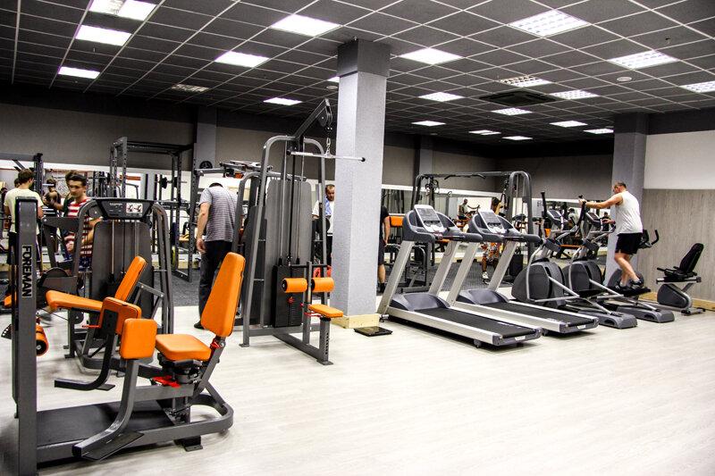 фитнес-клуб — Hard Gym — Королёв, фото №2