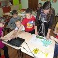 Вишнёвая страна, Занятия с логопедом в Городском округе Бердск
