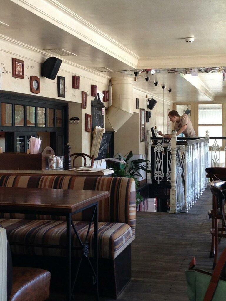 кафе — Кафе Компот — Одесса, фото №6