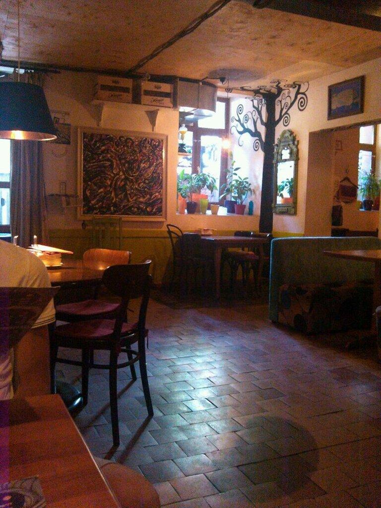 кафе — Алхимия — Одесса, фото №6