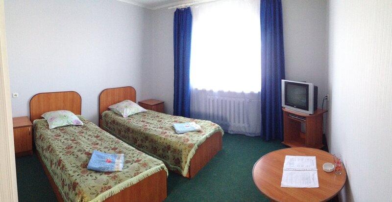 Мотель Вираж