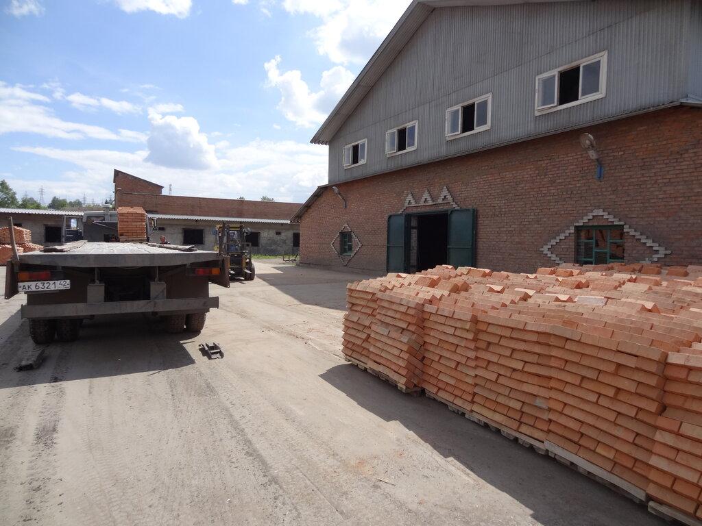 фото талицкий кирпичный завод верхней части