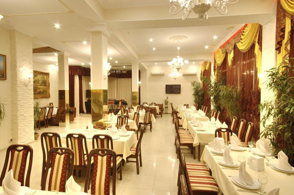 ресторан — Под куполом — Одесса, фото №6