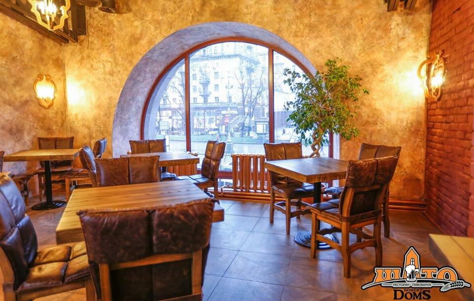 ресторан — Ресторан Шато — Київ, фото №2