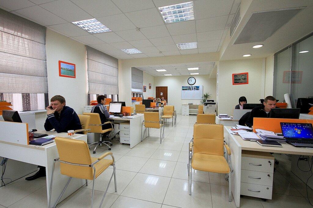 агентство недвижимости — АЯКС-Риэлт — Краснодар, фото №1