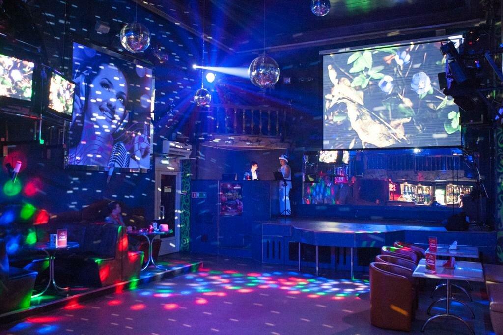 Клуб москва калининград скачать карту ночной клуб майнкрафт