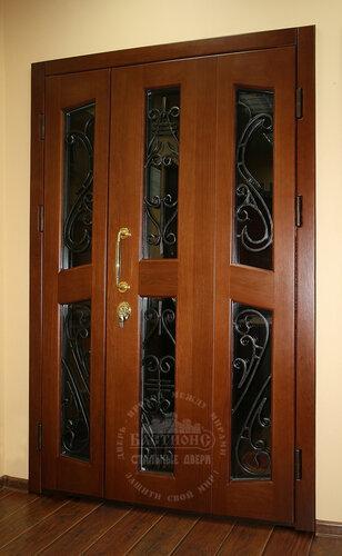 заказать железную дверь в лефортово