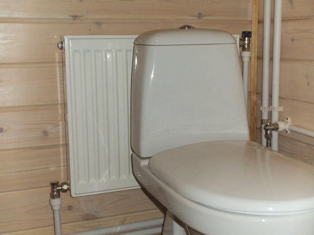 монтаж и обслуживание систем водоснабжения и канализации — Компания Сансейтехник — Долгопрудный, фото №3