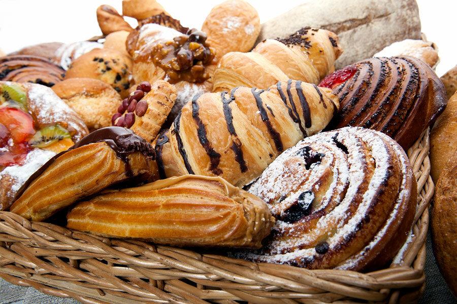 булочная, пекарня — Delice — Москва, фото №3