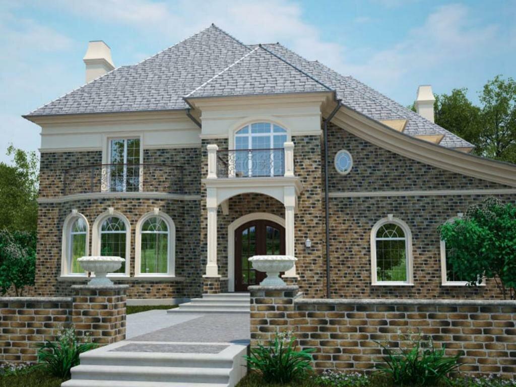 екатерины много дома в краснодаре из дикого камня фото словно