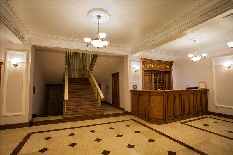 Отель Абакан