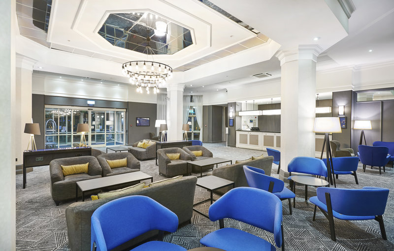 DoubleTree by Hilton Hotel Dartford Bridge
