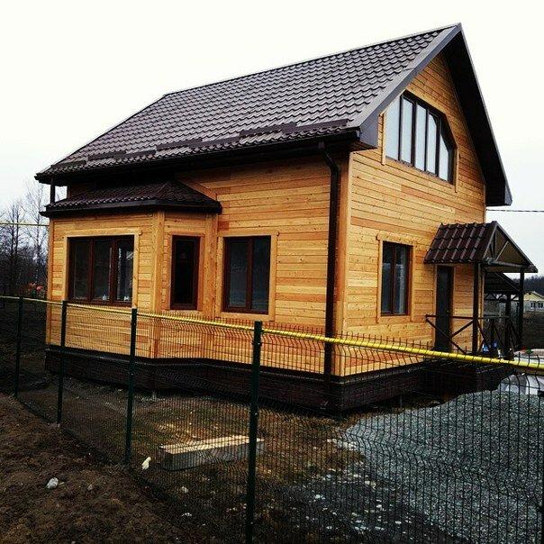 Дома ставрополя фото проекты подаренные празднику