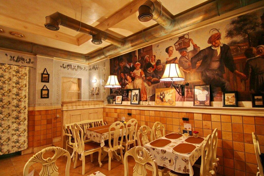 кафе — Апельсин — Одесса, фото №4