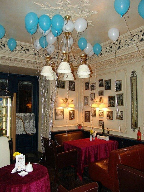 кафе — Кафе Belleville — Одесса, фото №6