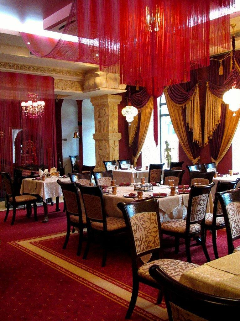 ресторан — Ресторан Камасутра — Одесса, фото №6