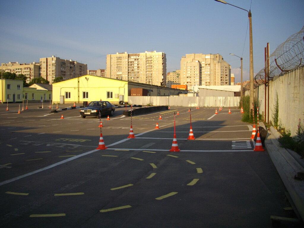 автошкола — На Удельной — Санкт-Петербург, фото №4