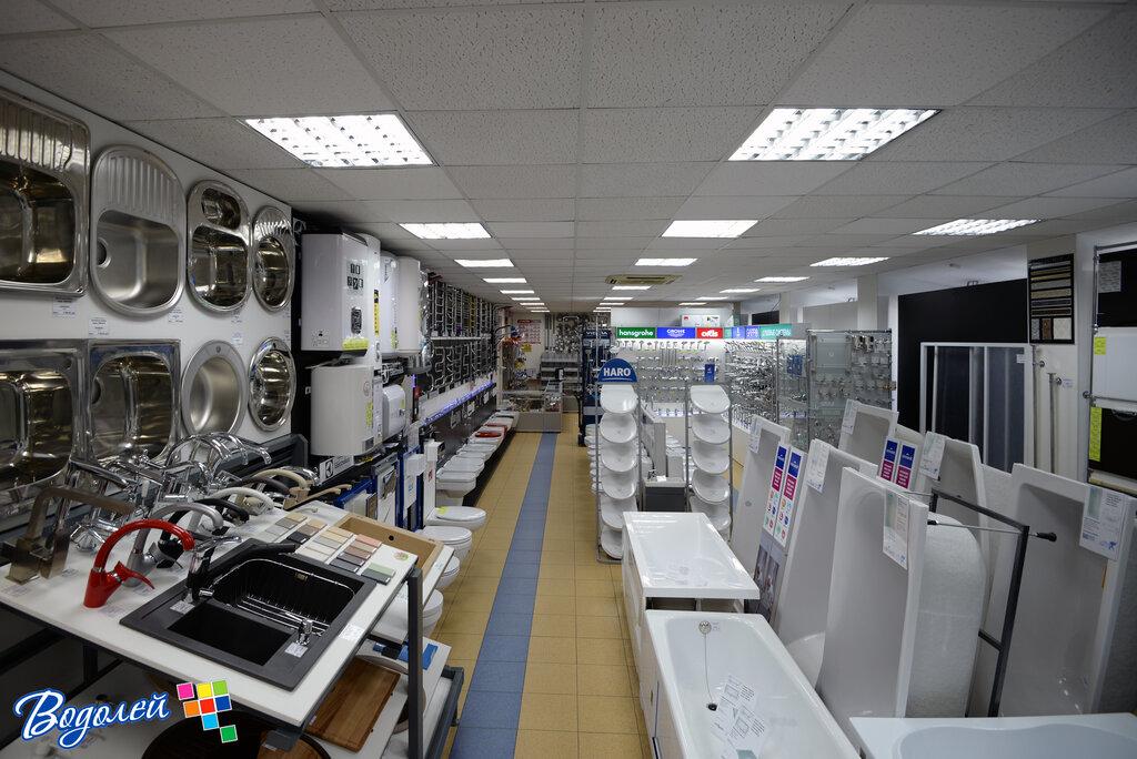 Водолей Магазин Сантехники Официальный Сайт Мурманск