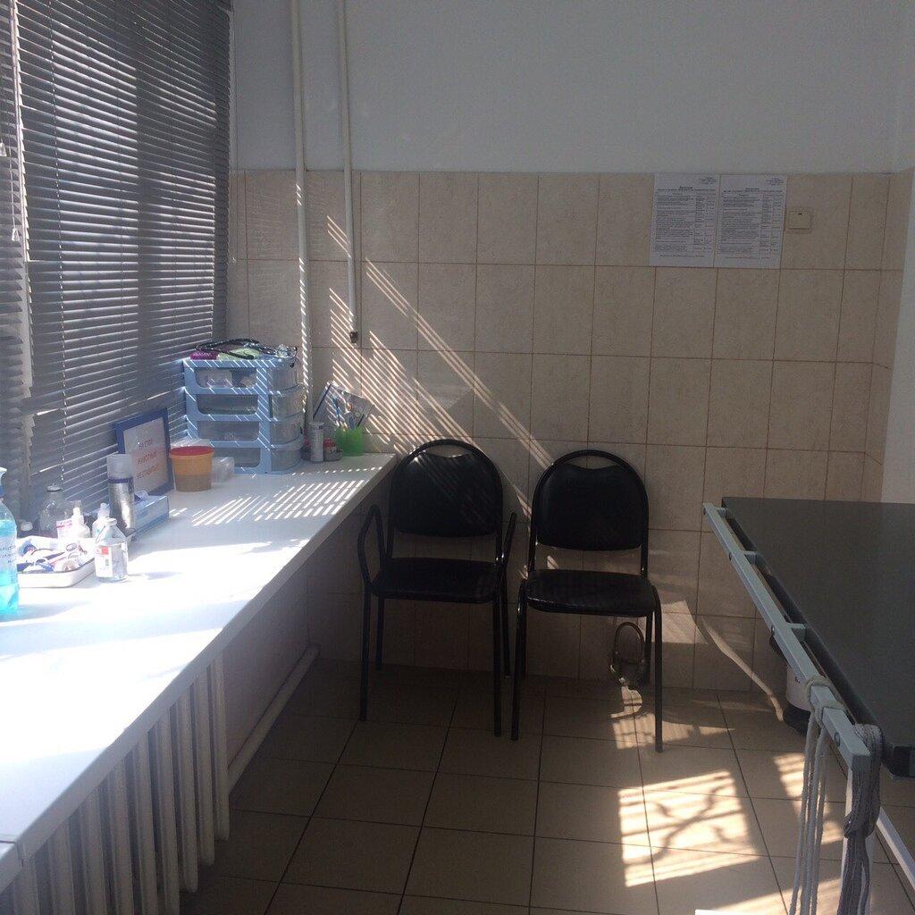 ветеринарная клиника — Станция по борьбе с болезнями животных Юго-Восточного административного округа г. Москвы — Москва, фото №8
