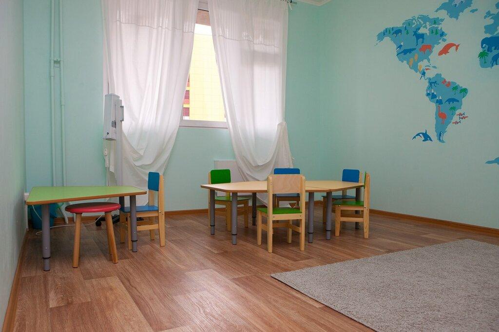 детский сад — Оливер — Одинцово, фото №2
