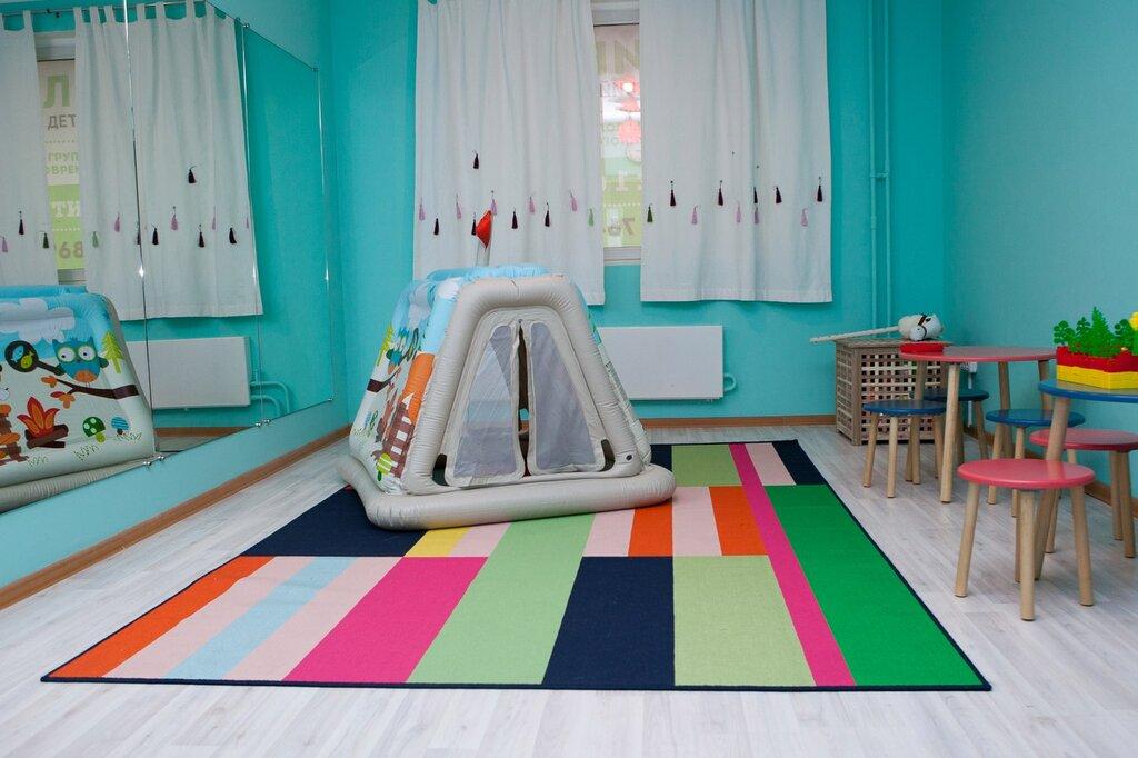 детский сад — Оливер — Одинцово, фото №3