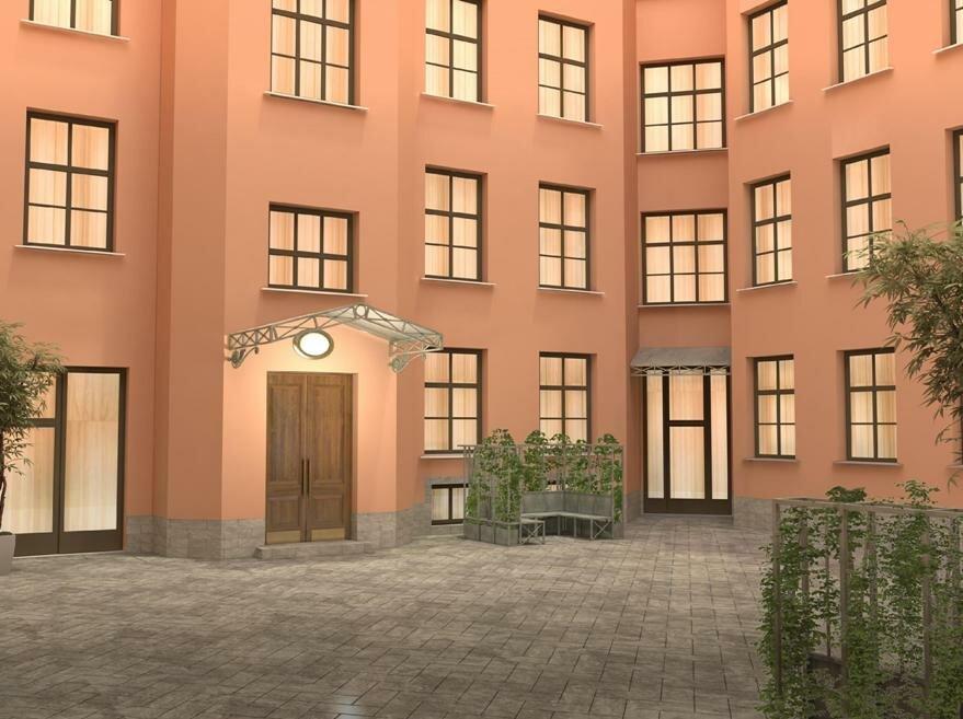 бизнес-центр — Бутик-офис-центр Пассаж — Санкт-Петербург, фото №3