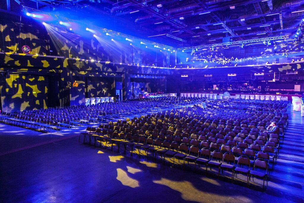 концертный зал — Adrenaline Stadium — Москва, фото №8