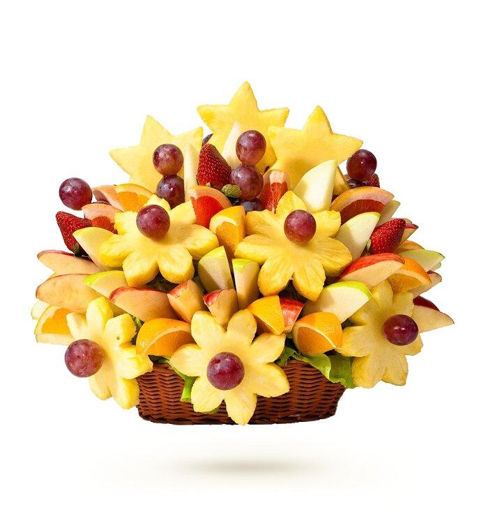 Доставки цветов, заказать фруктовый букет одесса
