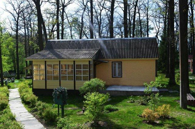 Загородный комплекс Дубравушка Club