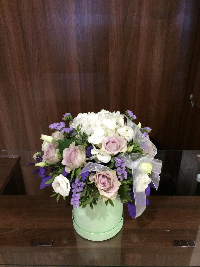 магазин цветов — Лотос — Москва, фото №3
