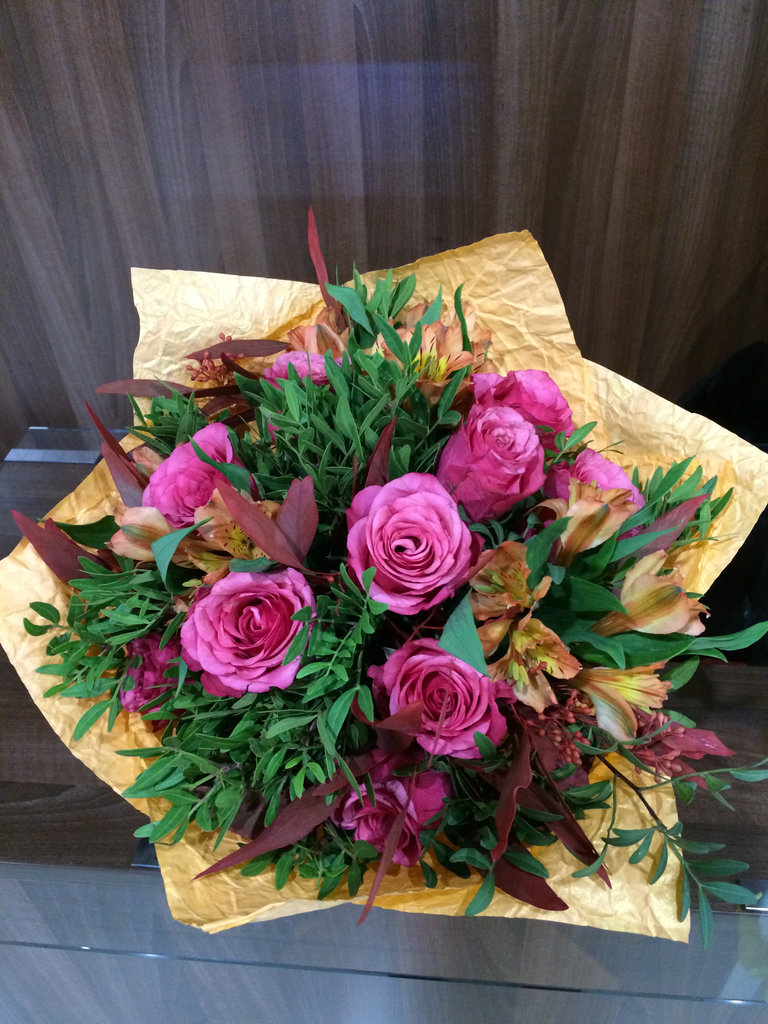 магазин цветов — Лотос — Москва, фото №4