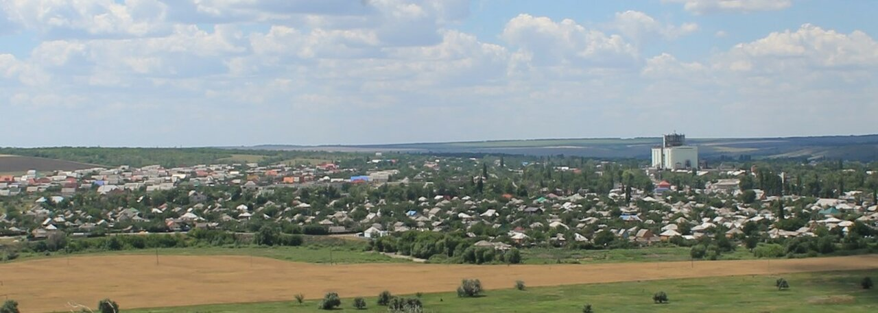 тарасовский район ростовской области картинки