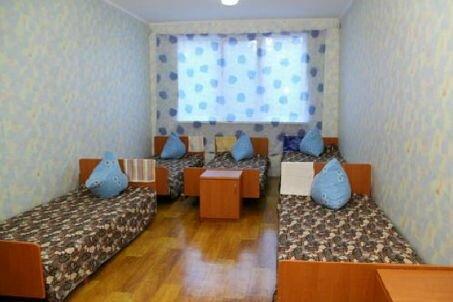 Детский оздоровительный лагерь Сказочный Мрия-2