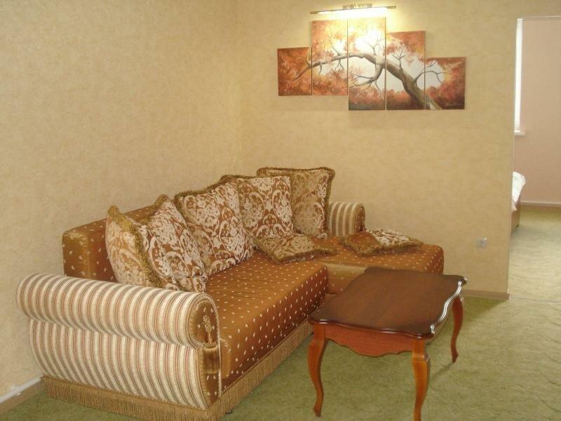 гостиница — Парус — Сорочинск, фото №9