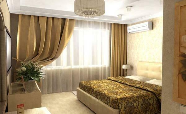 готель — Jazz Apart Hotel — Київ, фото №3