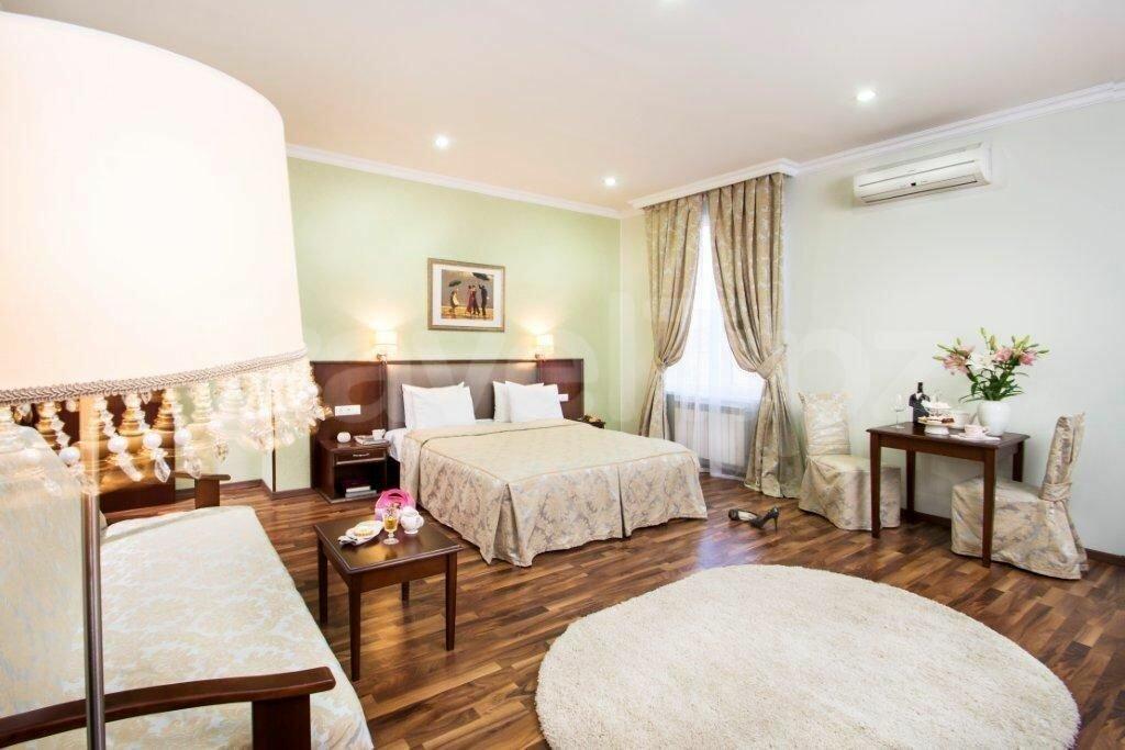 готель — Greguar Hotel & Apartments — Київ, фото №2