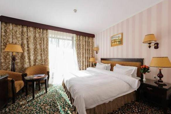 гостиница — Отель Лондон — Одесса, фото №10