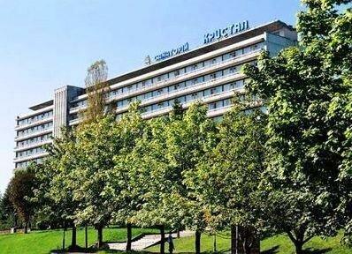 Украинская отельная группа