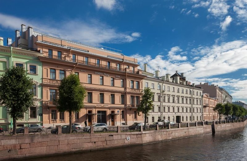 Domina St. Petersburg