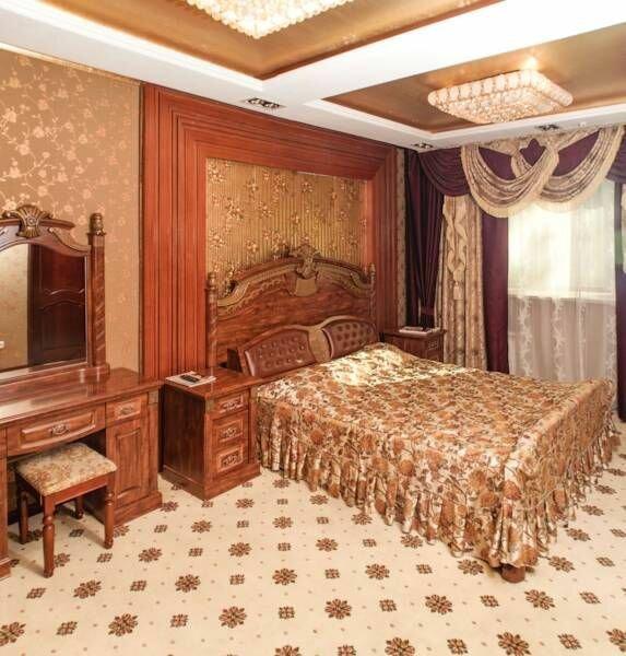 гостиница — Алтын адам — Петропавловск, фото №2