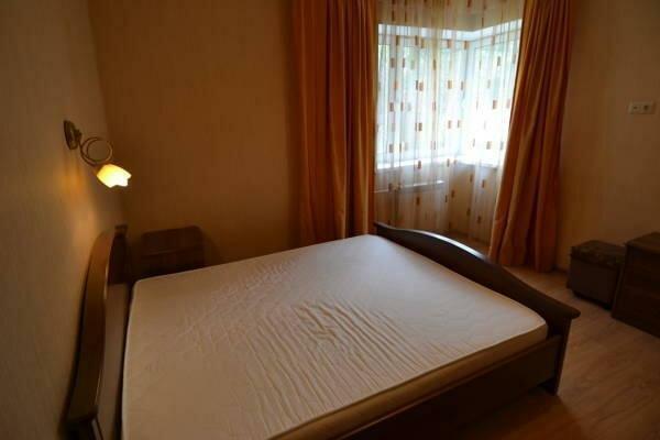 City Inn Apartment on Krasnoselskiy Pereulok