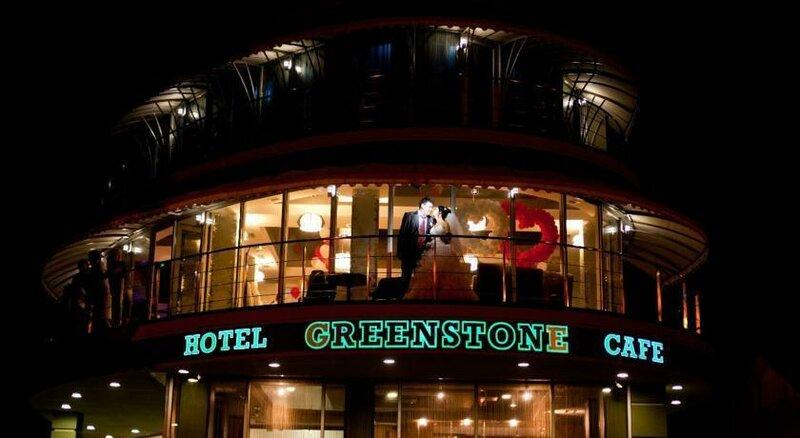Гостиничный комплекс Greenstone