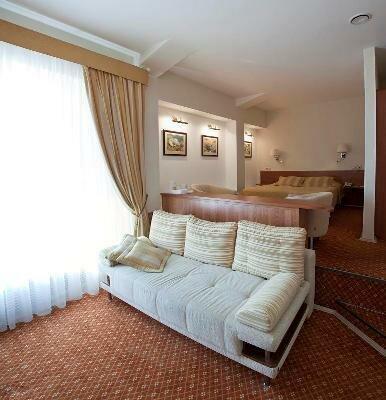 гостиница — Раздолье — село Косулино, фото №3