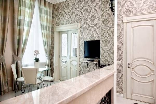 гостиница — City Garden Apartments — Одеса, фото №9