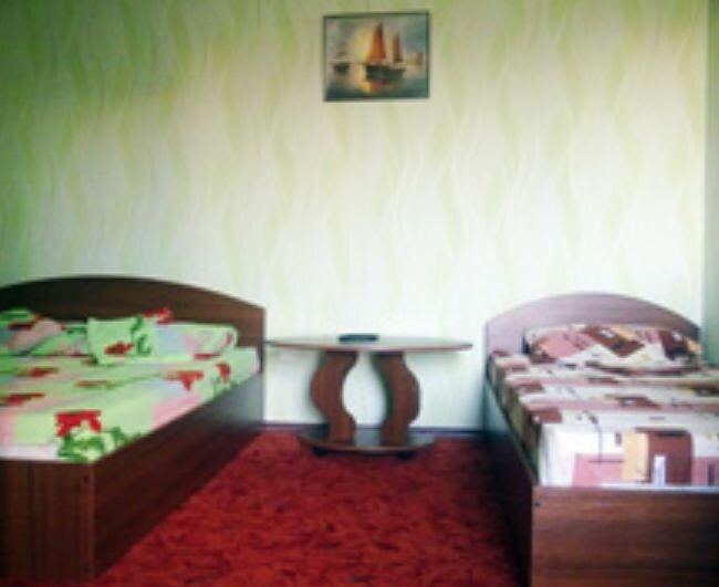 Мини Отель