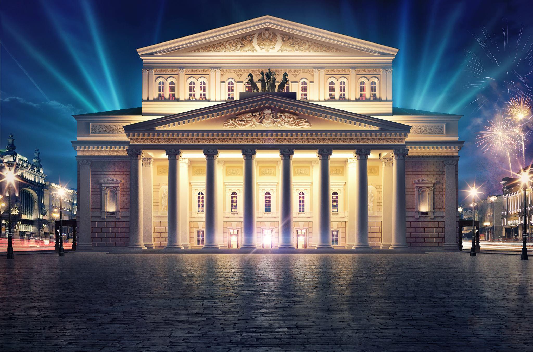 «Большой театр» фото 5