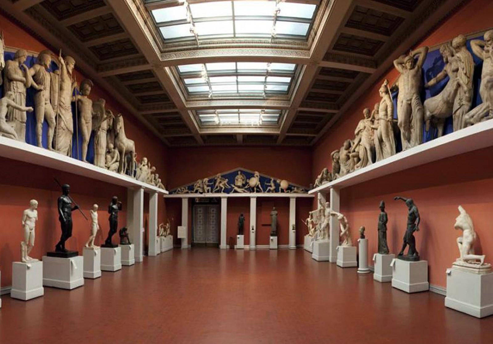 «Государственный музей изобразительных искусств имени А.С. Пушкина» фото 2