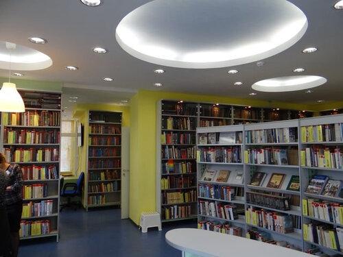 работа в невском районе спб для библиотекаря щедро одаренная древними