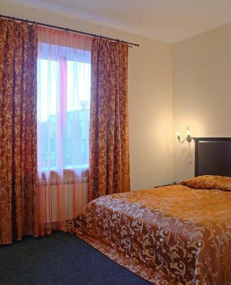 гостиница — Центральная — Сергиев Посад, фото №7